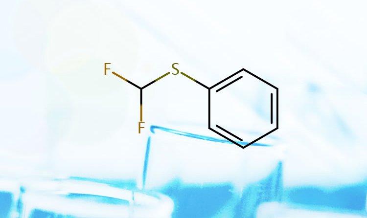 二氟甲基苯硫醚 CAS:1535-67-7