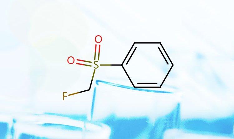 氟甲基苯基砜  CAS:20808-12-2