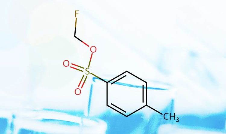 FMTS 氟甲基-4-甲基苯磺酸酯 CAS:114435-86-8