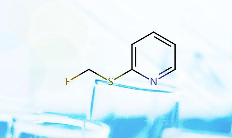 氟甲硫基吡啶  CAS:159831-89-7