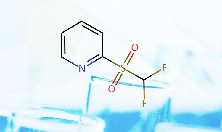二氟甲基吡啶砜    CAS号:1219454-89-3