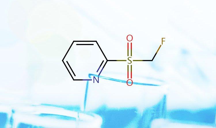 氟甲基 2-吡啶基砜  CAS号:1365765-53-2