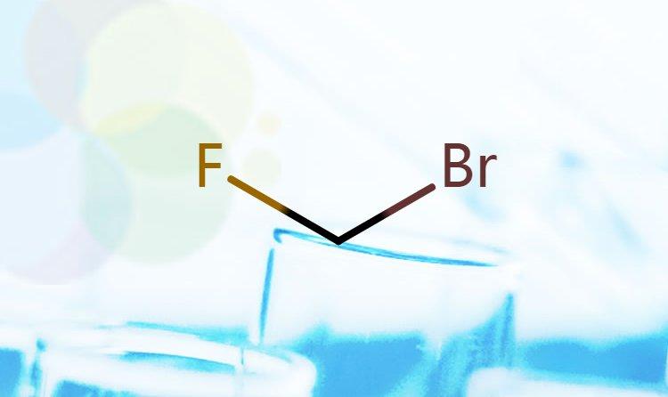 氟溴甲烷 99.8%,CAS:373-52-4,丙酸氟替卡松原料