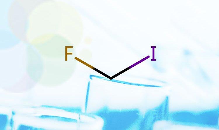 氟碘甲烷 ,99.8%,CAS:373-53-5,丙酸氟替卡松原料