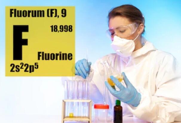 18F氯氟胆碱,新的PET显影试剂合成