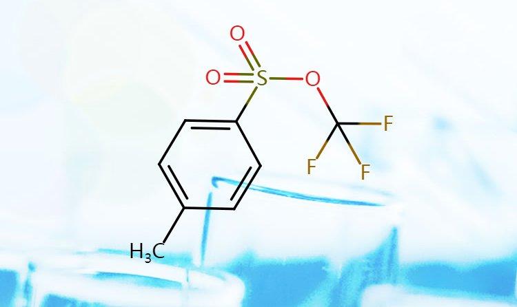 4-甲基苯磺酸三氟甲基酯   CAS:175676-42-3