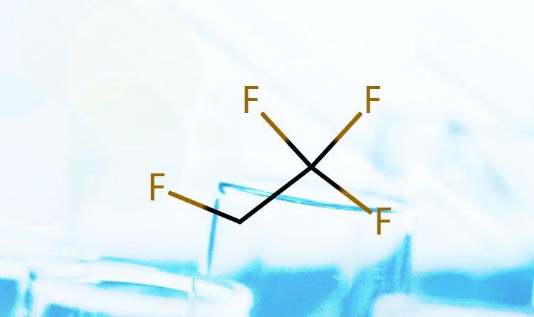 1,1,1,2-四氟乙烷  CAS:811-97-2