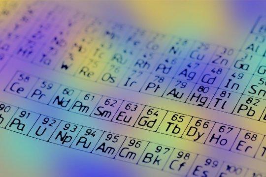 权衡重元素的起源