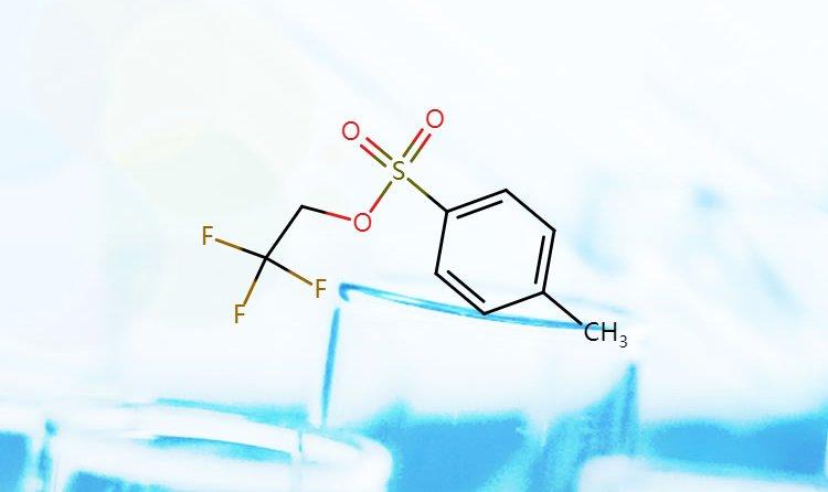 2,2,2-三氟乙基 对甲苯磺酸酯 CAS:433-06-7