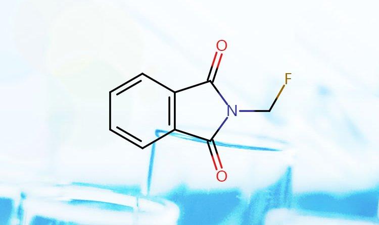 2-(氟甲基)异吲哚-1,3-二酮 cas33551-68-7