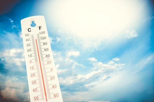 全球范围内正在出现潜在的致命的湿热组合