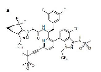 Gilead的长效抗HIV药GS-6207