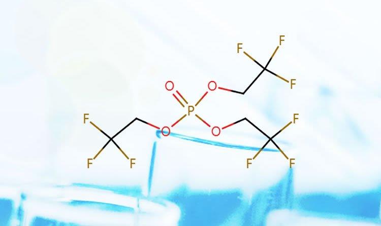 三(2,2,2-三氟乙基)磷酸酯 (TFP)CAS:358-63-4