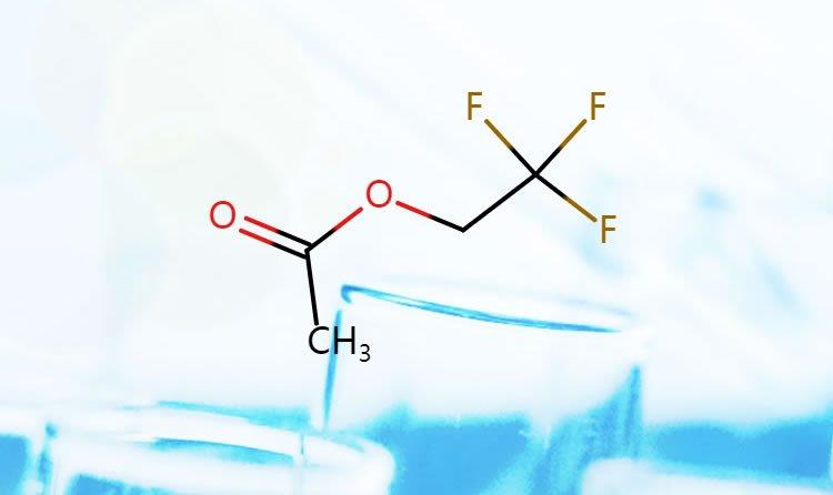 乙酸三氟乙基酯CAS: 406-95-1