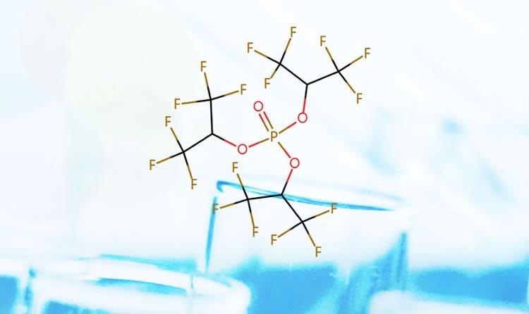 三(六氟异丙基)磷酸酯(HFIP) CAS:66489-68-7
